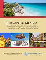 Escape to Mexico: Everything You Need to Know to Retire Better, Invest Well, and Enjoy the Good Life for Less
