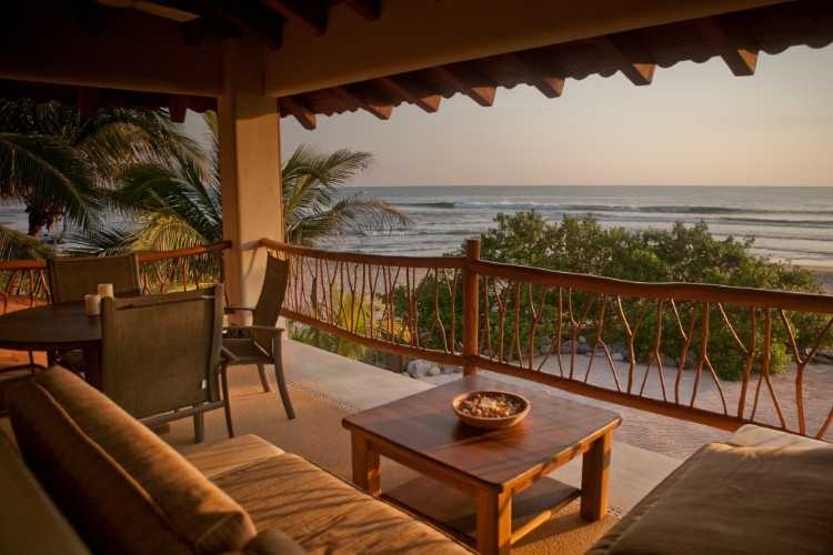 Profitable beachfront homes and turnkey rental business —Retire with income, surf every day