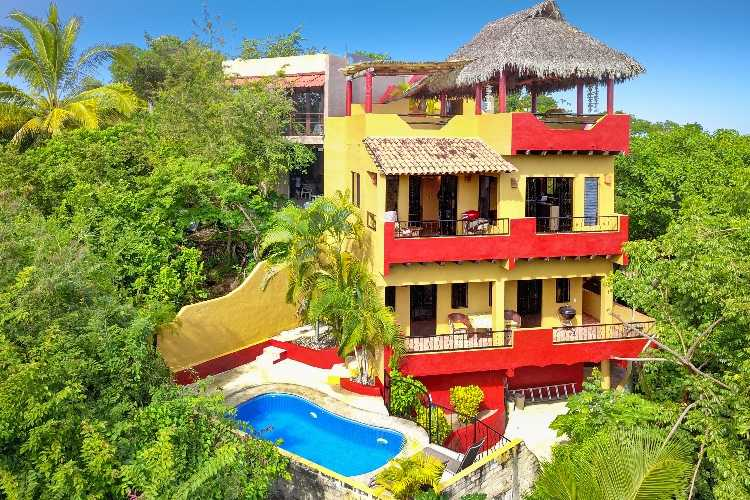 SAYULITA, MEXICO! TURN-KEY INVESTMENT / RETIREMENT OPPORTUNITY