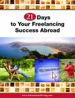 21 Days to Your Freelancing Success Abroad