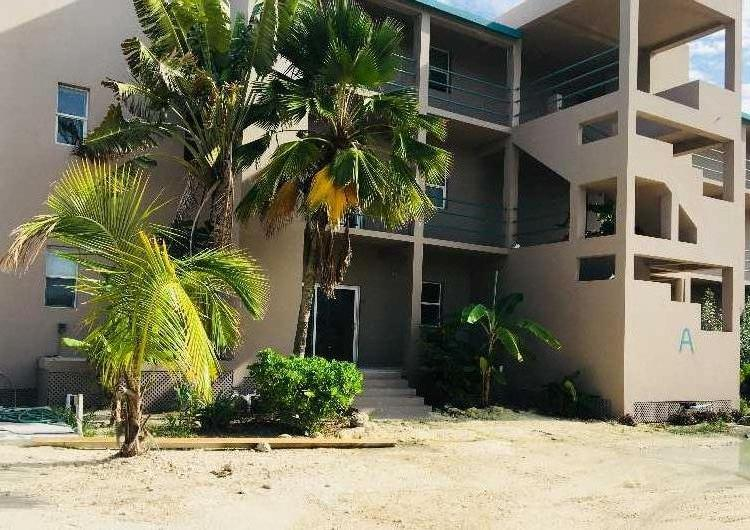 Caribbean Sea View Investment Condo